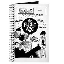 Clara Bow Plastic Age Journal