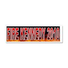 RI KENNEDY Car Magnet 10 x 3