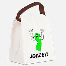 2-joyzey Canvas Lunch Bag