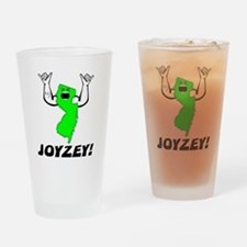 2-joyzey Drinking Glass