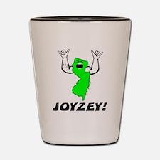 2-joyzey Shot Glass