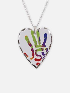 Jes Necklace Heart Charm