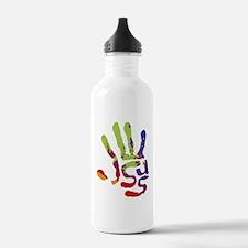 Jes Water Bottle