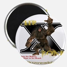 The X-Zone BigFoot_1 Magnet