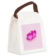 Box - 2 Canvas Lunch Bag