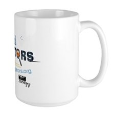 Paragators Ghost_1 Mug