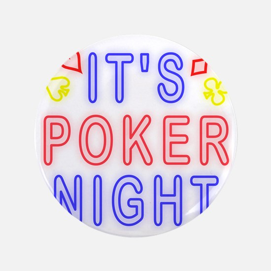 "T0083B-PokerNight-2000x2000 3.5"" Button"