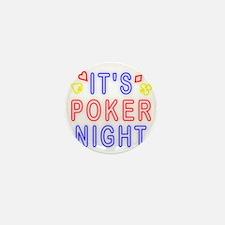 T0083B-PokerNight-2000x2000 Mini Button