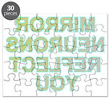 mirrorb Puzzle