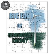 big fan Puzzle