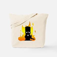 CC T shirt Tote Bag