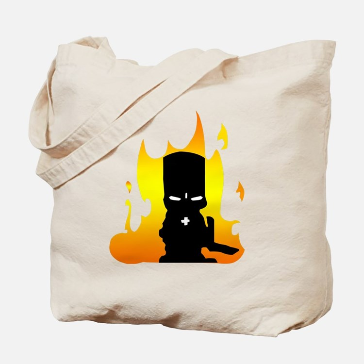Fire eyes bags totes personalized fire eyes reusable for Personalized t shirt bags