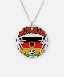 4-germany Necklace
