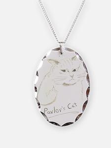 Pavlovs Cat Necklace