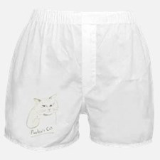 Pavlovs Cat Boxer Shorts