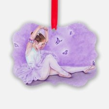 balletdepapillon Ornament
