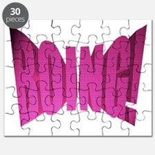 New Boing pink 3 copy Puzzle