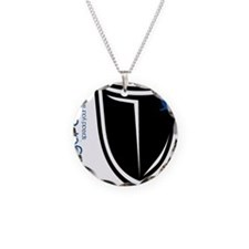 shield_black Necklace
