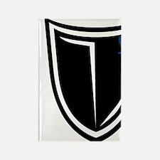 shield_black Rectangle Magnet