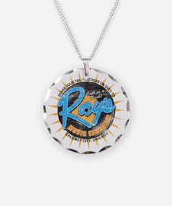 Raymusicexchange Necklace