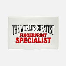 """The World's Greatest Fingerprint Specialist"" Rect"