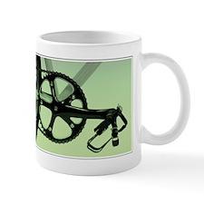 Fixie Shirt 1 Mug