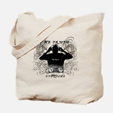 oldschool6 Tote Bag
