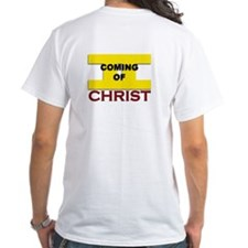 "Shirt - ""II Coming of Christ"""