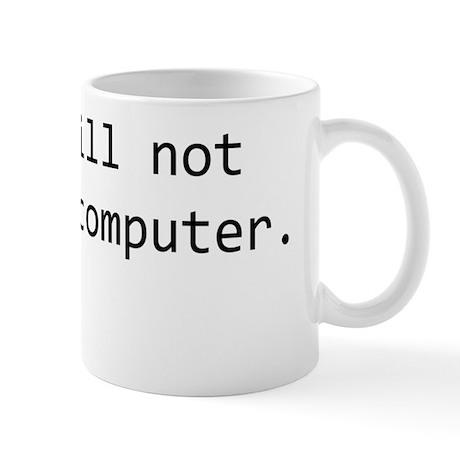 cracked mug how to fix