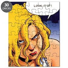 LookItUp-Katchoo Puzzle
