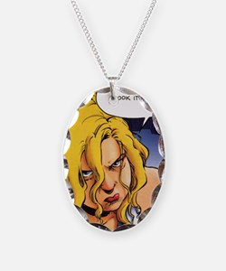 LookItUp-Katchoo Necklace