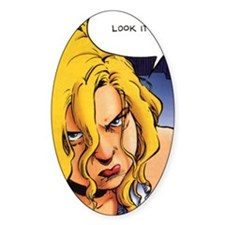 LookItUp-Katchoo Decal
