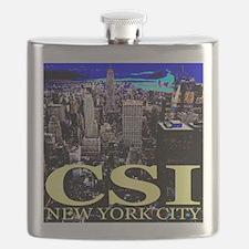 csi_newyorkcity Flask