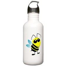 Honey Bee Water Bottle