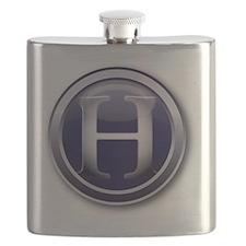 3-HD_GLASS BUTTON Flask