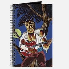 RockabillyWolf Journal