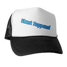 shunt Trucker Hat