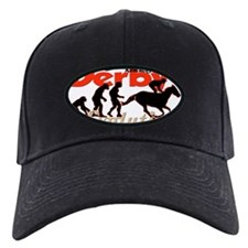 Derby Evolution Baseball Hat