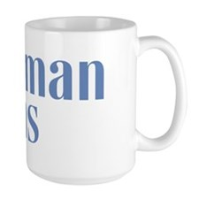 Goldman Sucks 1854 x 1854_3 Mug