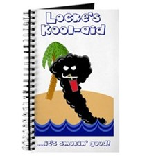 lockes drink Journal