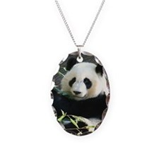 panda2 - Copy Necklace