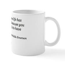 2-EmersonQuoteImage Mug