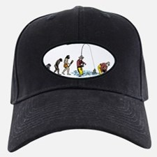 Fishing 2 Baseball Hat