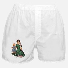 DollPost_2 Boxer Shorts
