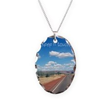 openroad_5x7_apparel Necklace