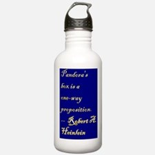 Pandora's box Water Bottle