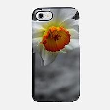 Daffodil Umbrella iPhone 7 Tough Case