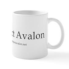 project-avalon-bumper Mug