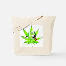 2-WEIRDO ROLLING Tote Bag