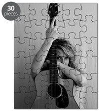 Savannah with Breedlove Puzzle